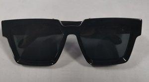 1165 Herrenqualität Hohe Beliebte Brille Mens Sol Sonnenbrille Mode de Latest Sun Verkauf Frauen Gafas UV400 Objektiv Uurxx