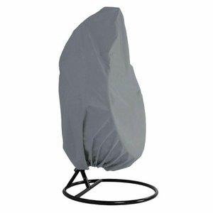 Protecteur de poussière Home Rattan Egging Serrez-vous à la corde Accessoires Meubles Jardin Patio Dirt-Suspendre Swing Chair Couverture Été