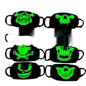 TJX8 Design Styles DesignerFace Mask 15 Carta De Moda Animal Animal Melt Máscara Protetora De Proteção 3 Camada Não-tecida Flamingo Brown Máscara Anti-Poeira