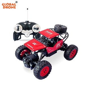 RC Cars on the Control Panel Climbing Off-Road Remote Control Car Toys RC Buggy Radio-Controlled Machine 201202
