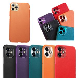 Fashion Business Back Cover For Iphone 11 Pro Max XS 8 Plus HUAWEI P40 Pro NOVA 5I V30 PC 2020 New Full Case