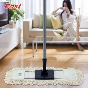 أدوات تنظيف شرق القطب طويل القطب مع خيوط القطن رئيس مجلس النواب تنظيف المنزل الطابق الغبار ممسحة T200628