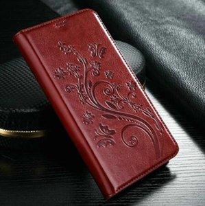 Pour Oppo Realme 6i 6 i I6 Étui Flip Luxury PU Cuir Coffre de téléphone pour Oppo Realme 6 PRO Coque Portefeuille Coque Coque