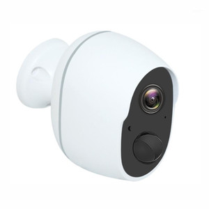 Cameras Wireless без подключения Внутренний и открытый водонепроницаемый камерой Удаленный мобильный телефон Push Push Alarm Butey Vision Camera1