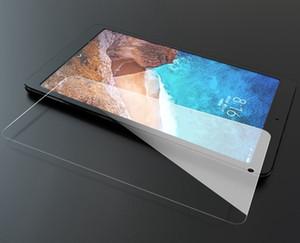 Xiaomi Mipad 4 Mipad 4 Plus 50pcs / lot의 9H 프리미엄 강화 유리 스크린 프로텍터