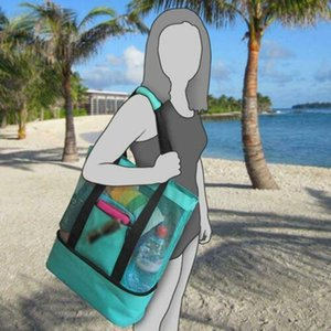 Multifunction Picnic Beach Insulation Bag Outdoor Camping Lunch Bag DC120