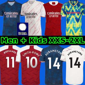 Erkek + Çocuk 20 21 Arsen HUMANRACE PEPE SAKA TIERNEY HENRY 2020 futbol forması WILLIAN MAITLAND-NILES PRE-MATCH ANTRENMAN GİYİM Futbol formaları