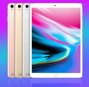 Tablet PC 2021 10 Inch Android 8.0 Octa Core 6GB RAM 128GB ROM 5.0MP 1280*800 IPS 4G Phone Kids Tablets Phablet1