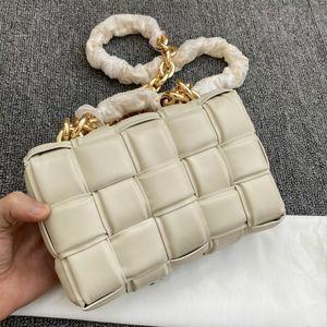 Leather tote Luxury Designer Handbags Black red pochette handbag Macaron Pillow Bag fashion crossbody bag Wallet For women fashion bags