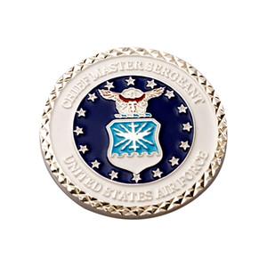 US Army Métal Badge US Armée US Armée Badge commémoratif Médaille peinte Médaille Médaille Collection Collection Cadeau Cadeau Party Fête Personnalisé CCD3567