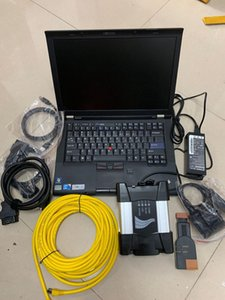 ICOM NEXT A+B+C for Auto Diagnostic Programming Tool ICOM NEXT A2 SSD Software V09.2020 expert mode T410 4g CPU laptop