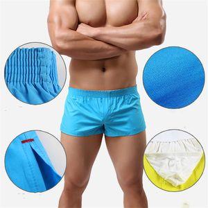 Hirigin 2020 Solid Training Shorts Mens Summer Bottoms Running Basketball Soccer Shorts Kids Boys Tennis Badminton Sports