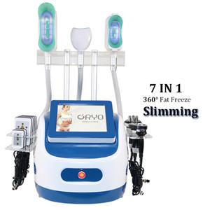 5 1 mini kriyo 360 cryolipolisis yağ donma makinesi çift çene yağ giderme 360 yağ donma karın göbek zayıflama