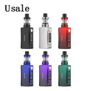 Vaporesso GEN Nano Kit with 3.5ml GTX Tank 22 80W Mod Built-in 2000mAh Battery Vape Device GTX Mesh Coils 100% Original