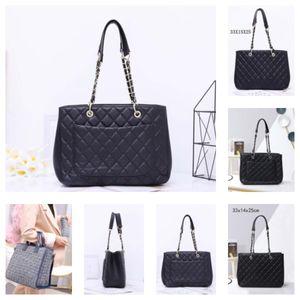 Newest wholesale women lady handbag totes Tactical Waist packs leather fashion daily shopping bag casual Designer Large Handbag bag black