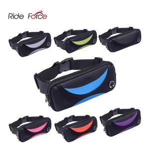 Sportspalt Dame Sicherheitskleidung ultralight halter taille outdoor mobile zubehör tasche gürtel läuft fitness telefon riowt