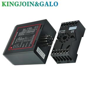 car park barrier loop detectors PD132 inductive vehicle loop detector   sensor for vehicle access OEM Best price