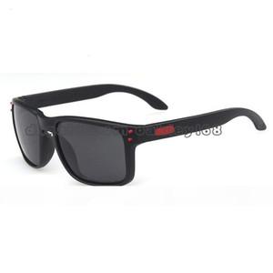 مصنع outletriibrand رجل الاستقطاب 9012 وامرأة 2019 نظارات شمسية مع توقيع VR46 الرجال النساء الرياضة الدراجات نظارات حزمة كاملة