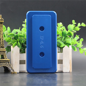 Più alto 3D Sublimation Blank Phone Blank Stamp Stampo per iPhone 12 Mini Pro Max per iPhone 11 8 7 6S Plus X XR XS max