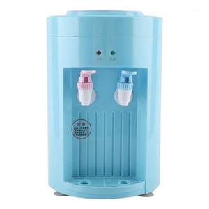220V 500W machine de boisson chaude et chaude boire distributeur d'eau de bureau porte-eau Porte-eau Chauffage Fontaines Boiserie Boire