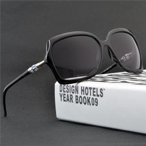 Mincl 2020 NOUVEAU GRAND CADRE GRADIENT Shades Sunglasses surdimensionnés Square Marque Designer Vintage Femmes Mode Sun Lunettes UV400 NX