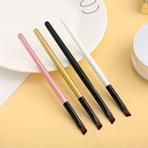 Free Shipping Single Eyebrow brush Eye brushes set eyeshadow Mascara Blending Pencil brush Makeup brushes MakeUp Tools