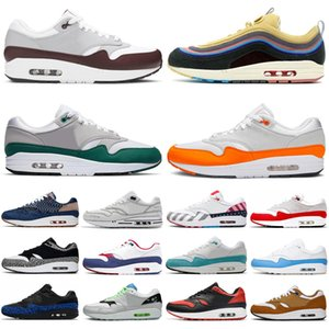 max 1 87  uomo donna scarpe da corsa amsterdam puerto rico sean wotherspoon sketch to shelf mens scarpe da ginnastica sneakers sportive corridori