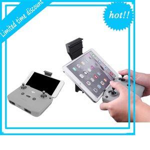Banda de control remoto Telefoon Tablet Houder Soporte extendido Monitor de soporte Tornillo para DJI MAVIC MINI 2 Accesorios