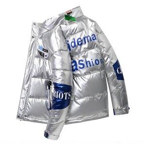 hongm 2020 두꺼운 여자 다운 재킷 하이 파카 여성 긴 코트 겨울 겨울 자켓 다운 품질 겨울 womens outwea coats