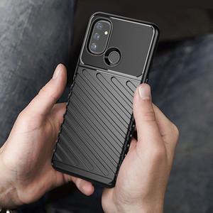 Caso de choque militar para ONEPLUS Nord N10 N100 5G Capa de Flip de Telefone Pesado para OnePlus Nord ND100 Case