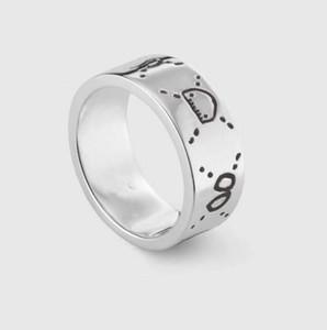 2020 شعبية أزياء الحب خواتم زهرة للرجال والنساء الاشتباك الزفاف الذكرى coupleslover هدية