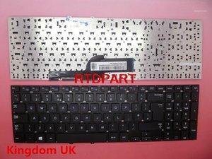 NP350V5C NP355V5C 350V5C 355V5C için Laptop Klavye Çince CN Krallık UK İngilizce ABD BA59-03270C1