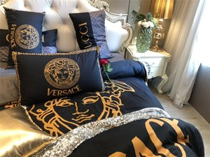 Wedding Decorative Bedding Set 3D Rose Floral Duvet Er Set US King Size Romantic Valentine'S Day Bedding For Couple Bed#5991115454