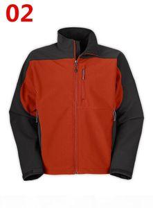 2020 Winter Hot Sale North Mens Denali Apex Bionic Jackets Outdoor Casual SoftShell Warm Waterproof Windproof Breathable Ski Face Coat