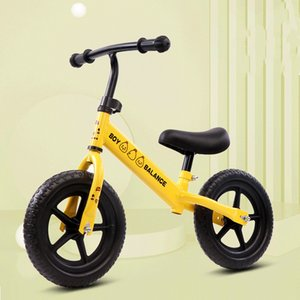 Baby Vehcle balance bike 12 inch children balance scooter vehicle for kids 3 -6 years old