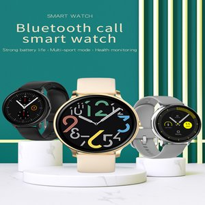Q71 Bluetooth call watch ultra-thin heart rate blood pressure health waterproof exercise step counter