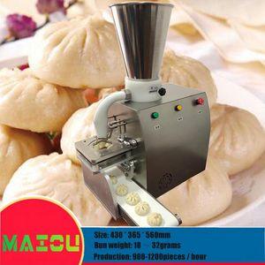2020 Последние горячие продажи Автоматическая небольшая нагоревшая булочка Baozi MoMo Make Make Make MoMo Perficate Matcherbun наполнитель