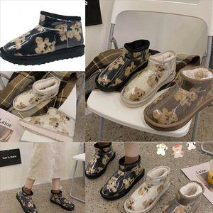 835JI высочайшее качество ROIS Bottes Women Boots CR7 Носок RUS TRAY Monolith Bags Boots Женская размера ботинок кожаный нейлоновый бич черная зимняя обувь