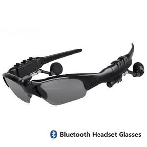 Goggles Eyewear Cycling Sunglasses Riding Bluetooth Earphones Smart Glasses Outdoor Sport Bike Sun Glasses Headphones with Mic Q1117