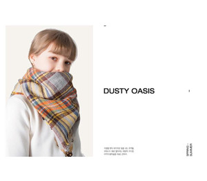 Warm Scarf for Children in Winter,Cashmere Comfortable Wearing,Check Plaid & Tartan,Square 100*100cm or 39.37*39.37inch