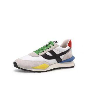 2021 designer shoes Men Women Fashion shoes lace Up Sneaker Shoes Outdoors Race Runner 35-46 xh1111
