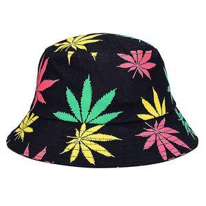 Chapeau de godeau de Panama femmes couple couple d'été coton bassin chapeau de pêche chapeaux de pêche ham hip hop hip hop chapeaux boionie