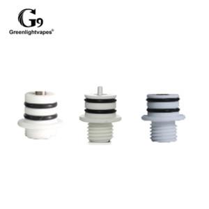 G9 510 Nail Henail Atomizer Heating Head Part Replacement Coil Heat Base for Mini Henail Plus Electric Dab Rig Wax Vaporizer Enail Kit