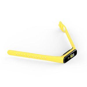 Smart Watch Strap Band For Samsung Galaxy Fit-e Sm-r375 Soft Bracelet Sports Sile Straps Accessories D jllVlS