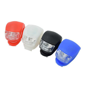 Electric Scooter Front Light LED Headlight Front Bike Light Waterproof Cycling With Battery Scooter Bike Lamp Accessories