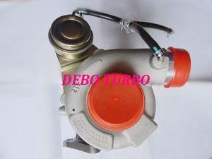 NEW TD04L 49377-04505 14412AA360 turbo turbochrager for SUBARU Forester ImprezaEJ20 58T 2.0L 210HP
