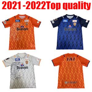 2021 2021 2022 Shimizu S Pulse Soccer Jerseys TAKEUCHI ELSON 21 22 ...