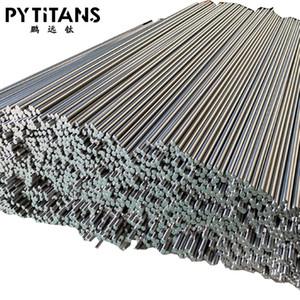 مصنع الجملة سعر GR2 النقي التيتانيوم بار التيتانيوم قضيب السعر لكل كيلوغرام في ستوسك للبيع
