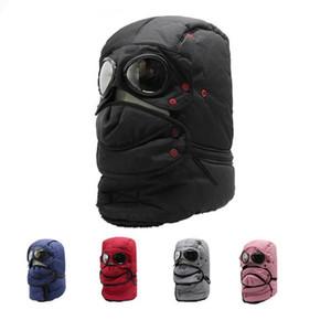 Cycling Cap Warm Cap Winter Men Original Design Winter Hats For Women Waterproof Hood Hat