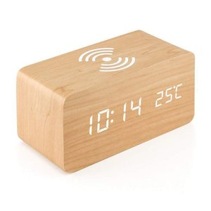 Alarm electronic table desk clocks digital watch clock for home